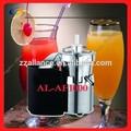 2 7. al-af1000 máquina de fazer suco de laranja automática +008615736777157