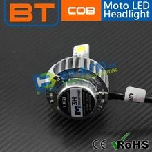 2015 Hot Sale 12v-24v 2500lm Led Headlight H6 H4 PH7 PH8 ,LED Motorcycle Headlight Motorcycle Light For Honda