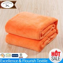 YM-0359 High quality solid wool blanket