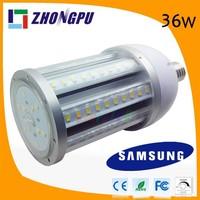 led wall light outdoor 36W E27 E26 4104lm Waterproof IP64 White 5000k~5500k