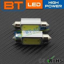 Festoon Car Lamp Car LED Light 38 mm