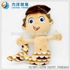 Plush dolls for kids, Customised toys,CE/ASTM safety stardard