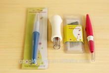 2015 fashion accessory for DIY kit felting needles