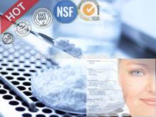 caldo delle vendite di acidoialuronicoin polvere con prezzo di fabbrica