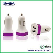retailers general merchandise cellular phone accessories plastic car power adapter