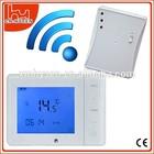 Wireless Programmable Digital Room temperature controller