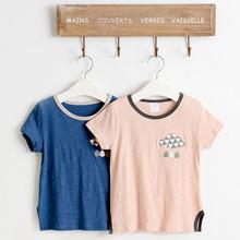ta2053 hot sale kids clothes short sleeve boys summer t shirt