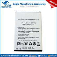 1600mAh Original Quality Mobile Phone Battery For Lanix S215 A365