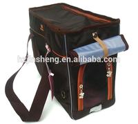 Eco friendly pet cage dog carrier pet carrier bag pet travel bag
