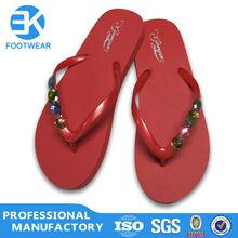 EK Custom Design Ladies Mule Slippers