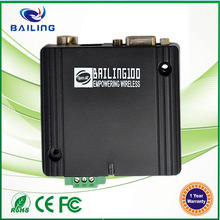 Factory direct sale RS485 rs232 TTL interface Support UDP ,TCP FTP .HTTP ,SMTP protocol data transfer modem