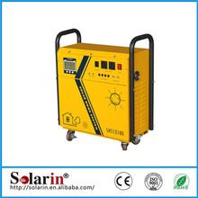 2015 best price 10w solar generator unit