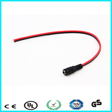 5521 dc charger adapter cable customize