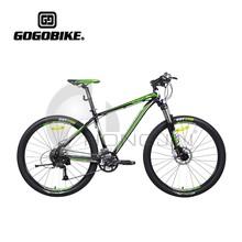 China Manufacturer 27.5'' 27 Speed MTB Bikes