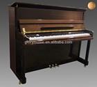 Vertical Baby Upright Piano HU-110WA Walnut Polish