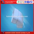 2015 Hotsale india PVC gutter molde de extrusión de mejor calidad de proveedores
