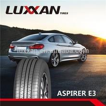 LUXXAN Passenger Car Tires Car New