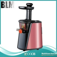 Made in china hot sale used kitchen appliances berry juice extractor