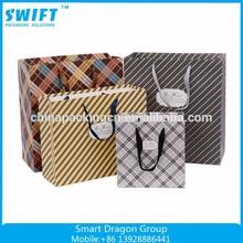 Paper Bag Packaging Design