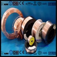 Free shipment and sample welding Er70S-6 1.6mm welding 049