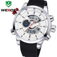 Watches Men's Military Quartz Army Diver Watch Luxury Brand Relogio PU Strap Watches for Men Waterproof