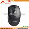 wireless optical mouse with good quality new fashion design