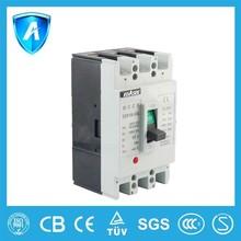 moulded case circuit breakers MCCB 63A 225A 630A 800A Saudi Arabia Market
