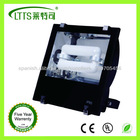 High brightness 100w induction lamp replace solar outdoor led flood light with 5 year warranty
