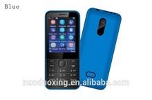cheap dual sim card dual standby cellphone 208