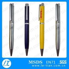 LT-A590 Heavy metal ballpoint pen, metallic pen