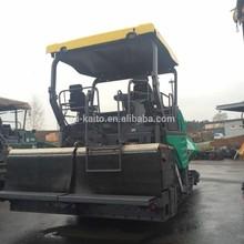 9m Asphalt Paver/ Bitumen Paver Machinery