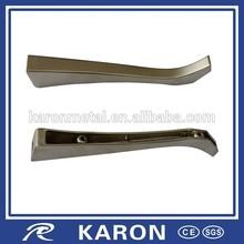 classic cheap wholesale zinc door handle with Karon