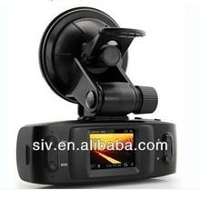 Hot selling small Car Camera with GPS Full HD car digital video recorder