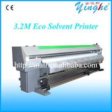 Automatical Industrial printer aluminium foil