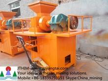 2015 New design Energy saving coal/charcoal briquette making machine