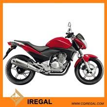 new designed 250cc racing bike
