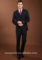 top brand men's formal business dress suits