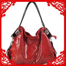2014 fashion leather bag