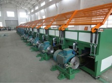 2015 New Steel/ Iron/ Copper Wire Drawing Machine and Nail Making Machine