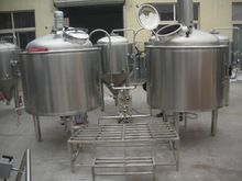 1000L Alcohol/beer production equipment/brewing