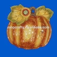 Polyresin Harvest Pumpkin, Resin Harvest Pumpkin crafts
