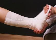 CE FDA Approved Orthopedic Fiberglass Leg Splint