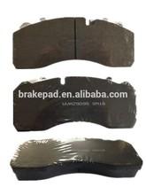 spare parts auto american truck used truck brake pad 29095