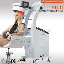 HR-II Alopecia Treatment Hair Loss Prevention Anti Hair Loss (CE&ISO13485)