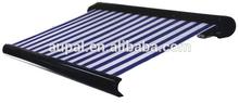 2015 wholesale full cassette awning,UV blocking canopy CZCF-5030 K18 canopy