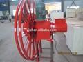 Cable de alambre eléctrico de tambor, venta caliente cable de acero tambores, fabricante