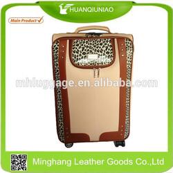 Manufacture-- Travel Trolley Luggage Bag Trolley Bag