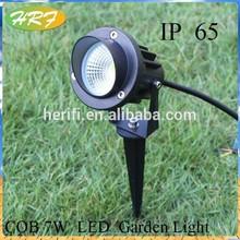 low voltage 12v COB led garden wholesale 5w 6w 7w 10w led lawn