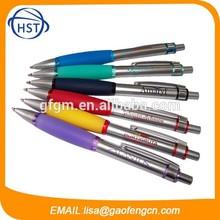 High level new design leaf pen