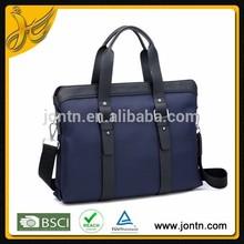 New handle shoulder business bag for laptop